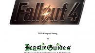 Die PDF-Komplettlösung zu Fallout 4 im Überblick: – Komplettlösung auf über 100 Seiten – mit allen Hauptquests zur Hintergrundgeschichte des Endzeit-Rollenspiels – dazu die Haupt- und Nebenquests der: – Minutemen, […]