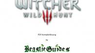 Die PDF-Komplettlösung zu 'The Witcher 3' im Überblick: – Komplettlösung & Tipps auf über 113 Seiten – mit allen Hauptquests zur Hintergrundgeschichte des Open-World-Rollenspiels – dazu die Nebenquests & Hexeraufträge […]
