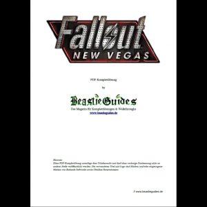 Fallout New Vegas Karte Mit Allen Orten Deutsch.Fallout New Vegas Hidden Valley Alle Menschen Werden