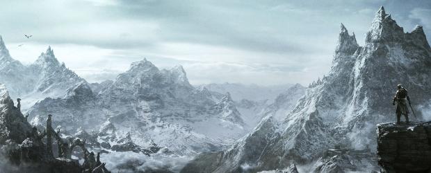 The Elder Scrolls 5: Skyrim - Komplettlösung